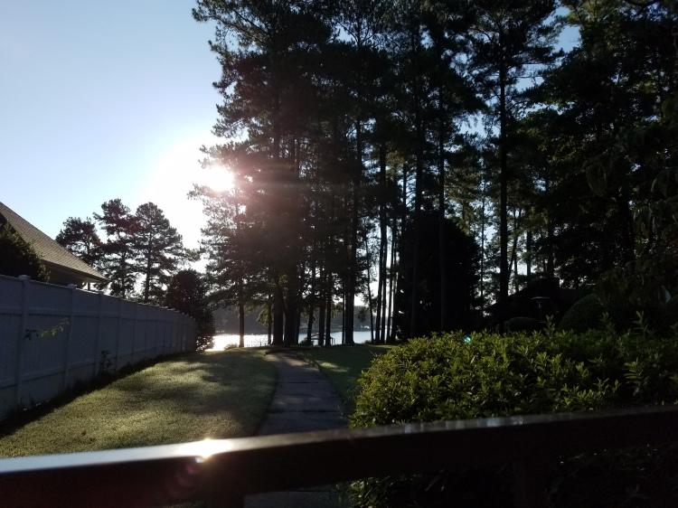 sunrise overr LKN (1)